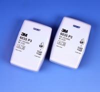 Фильтр  3М   6035